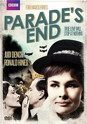 PARADE'S END BY DENCH,JUDI (DVD)